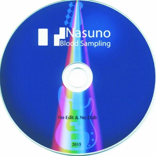 Nasuno / Blood Sampling (CD-R)