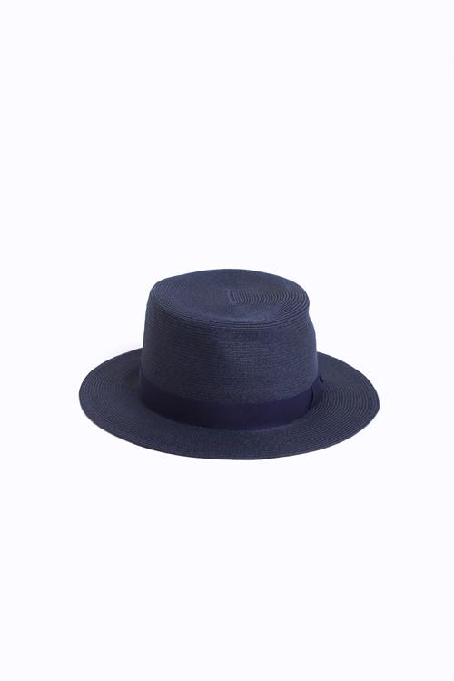 Hat / KIJIMA TAKAYUKI / No: 161108 / Navy