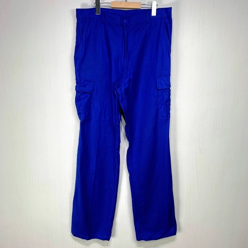 【USED】French work pants