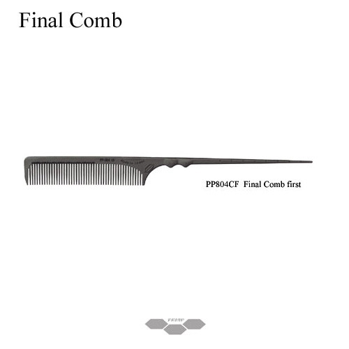 Final Comb first  PP-804