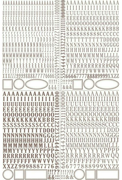 LOGO'S ロゴ転写紙 A3サイズ(ポーセリンアート用転写紙)