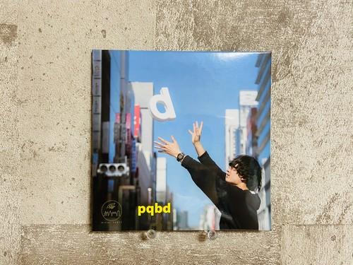 【缶バッヂ付】マイアミパーティ / p.q.b.d