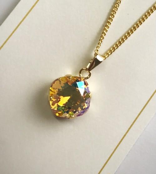 EMINE☆Color jewelry 【サンダーイエロー】