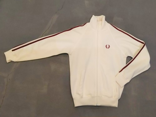 FRED PERRY  Track jacket [1937]