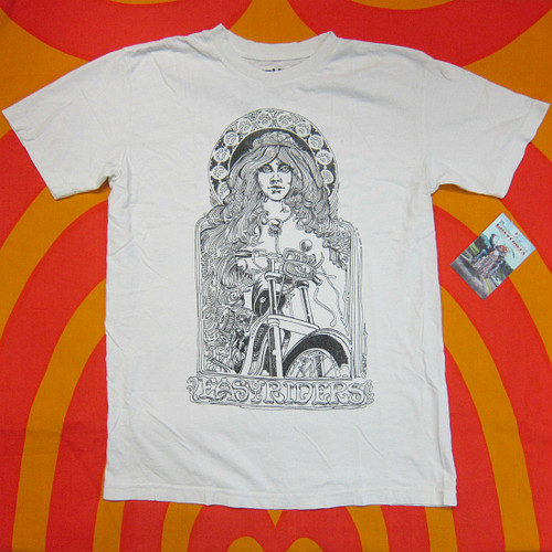 Easyriders Limited Edition Archives ASSTROLOGY tee, A12192