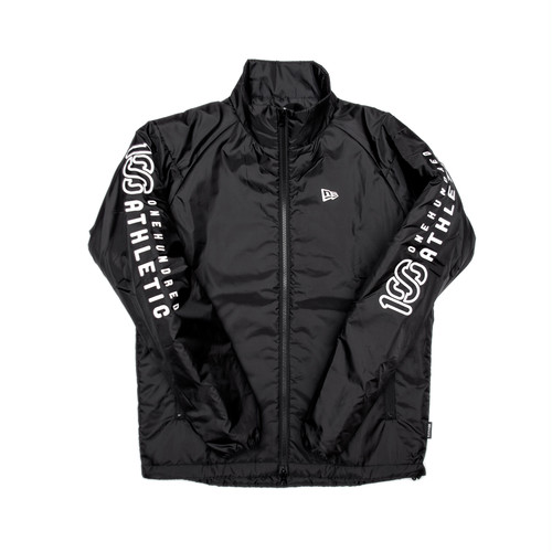 NEW ERA® x 100A LIGHT INSULATED JACKET