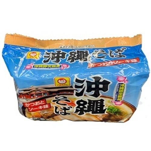 沖縄そば (乾麺)