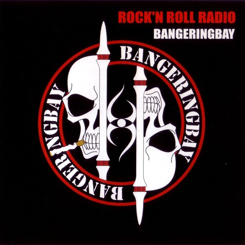 BANGERINGBAY『ROCK'N ROLL RADIO』CD