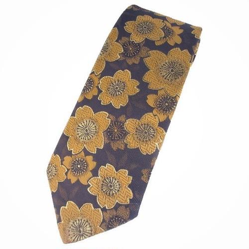 Obi designer tie #01 ☆和柄ネクタイ☆
