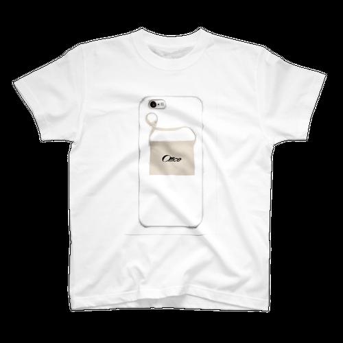 office-サコッシュ-iPhone6/6s-カバー-Tシャツ
