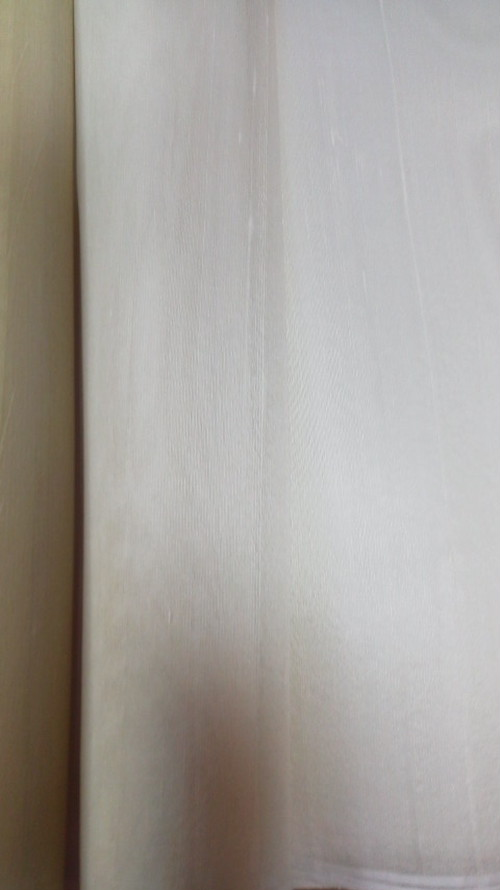 オクサ絹 茶色