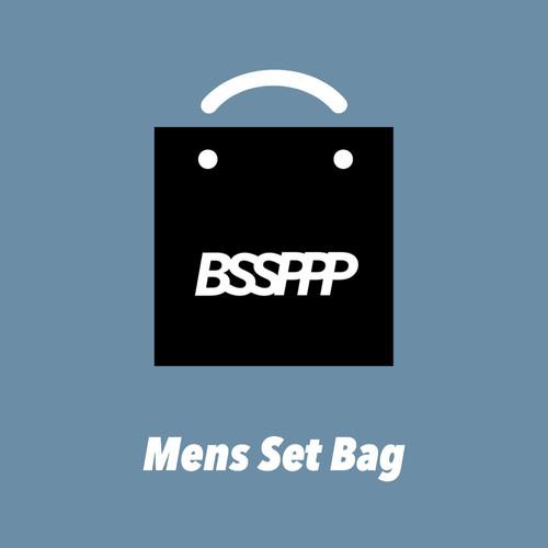 Mens 5set Bag