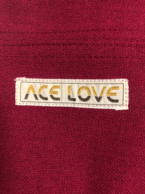 late70's〜early80's ACE LOVE slacks