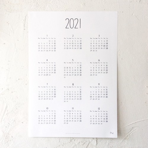 SEE BY DAY 2021 Poster