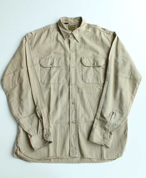 1960's Vintage Washington Dee Cee Work shirts