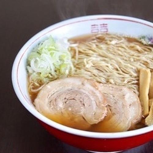 (5食セット) 冷凍もっけだの中華そば