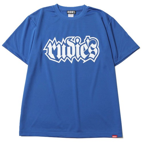 RUDIE'S / ルーディーズ | 《再入荷》SPARK DRY-T:Blue