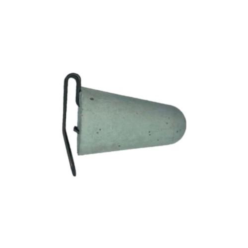 コンクリートスペーサー壁用 W50 鉄筋径D13~19/D22~32/D35~51 180個入