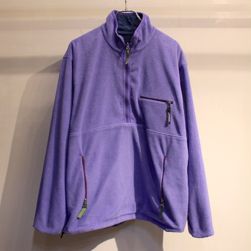 PATAGONIAGLISSADE PULLOVER / UT1497