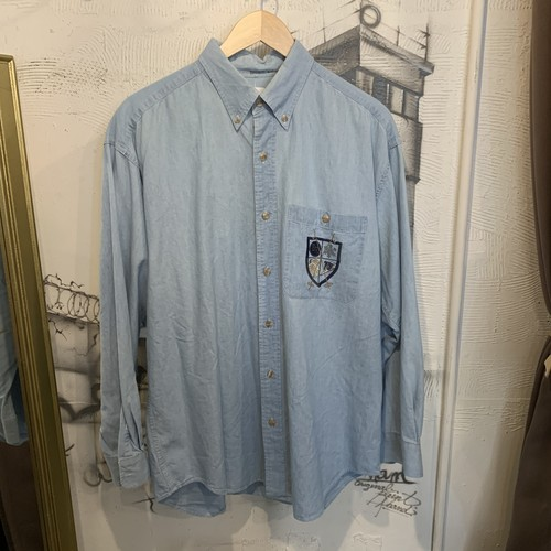 BANANA REPUBLIC  cotton BD shirt