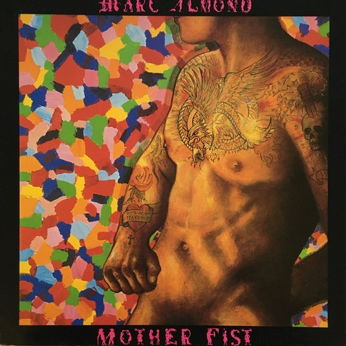 【12inch・英盤】Marc Almond  / Mother Fist
