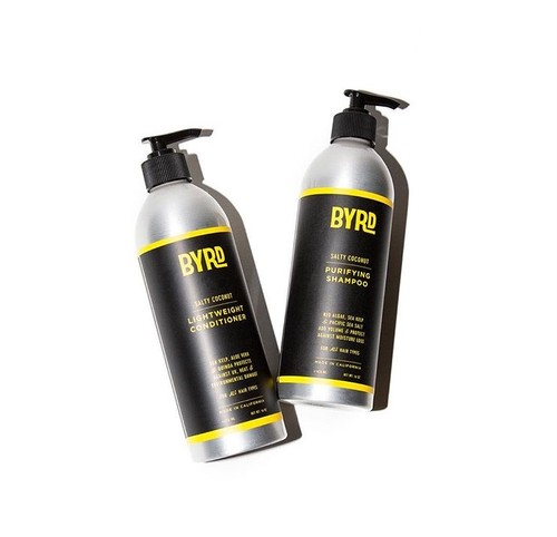 LIGHTWAIGHT CONDITIONER by BYRD
