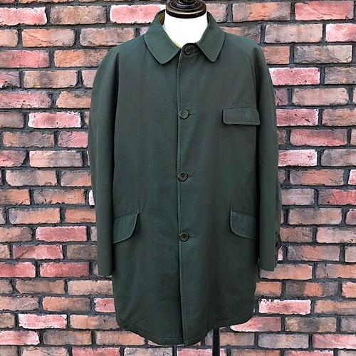 1970s Nonpareil P&O Mac / Raincoat Made in England 42