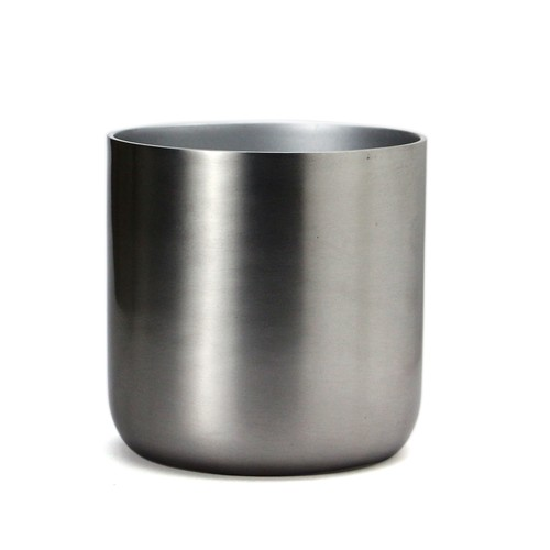 """【HERE by DETAIL】Alumi Cylinder Plant Cover """"R/12"""""""