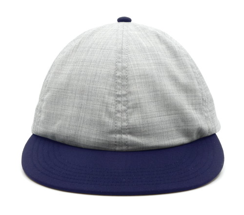 VELOSPICA / FLIP UP B-CAP(MERINO WOOL)