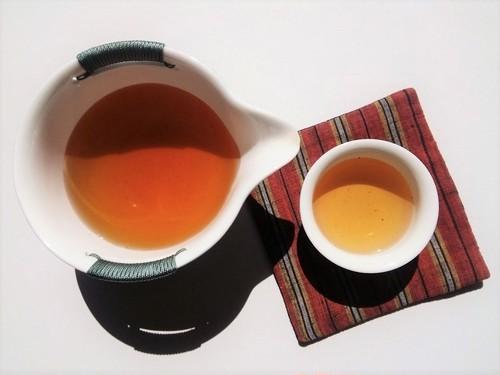 半額:生姜とシソの実茶5バッグ(大)