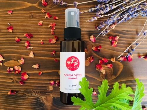 Aroma Spray   mama (100ml)