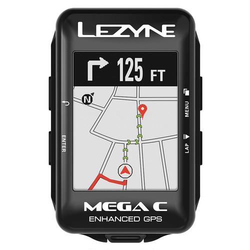 2019 LEZYNE MEGA C GPS