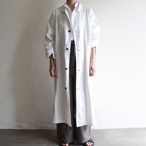 Yarmo【 womens 】lab coat