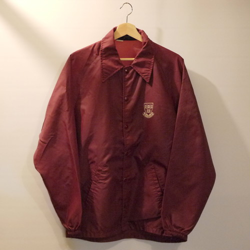 Champion 1970's Coach jacket SizeM