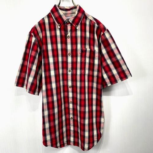 【carhartt 】Short-sleeved shirt