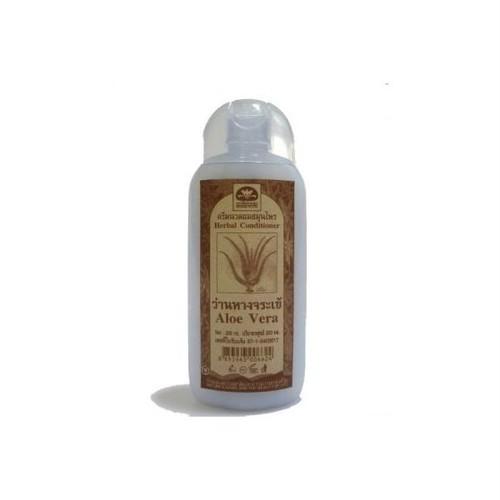 アロエベラ ハーバル コンディショナー / Aloe Vera Herbal Conditioner 200ml