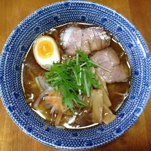 【6食入り】 スパイシー醤油ラーメン