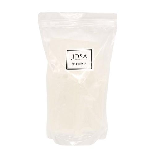 ディプロマ講師【JDSA会員】限定 M&Pソープベース 1kg