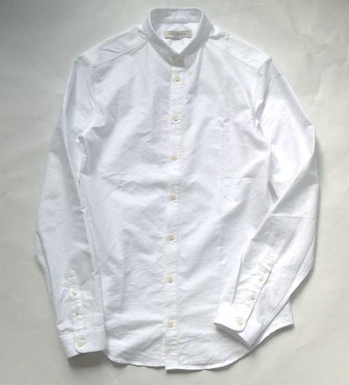 KESTIN HARE シャツ Grid Shirt