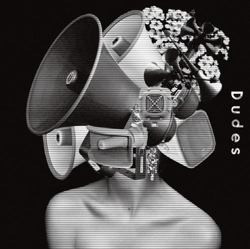Dudes 1st single「エロイカ/BAND」