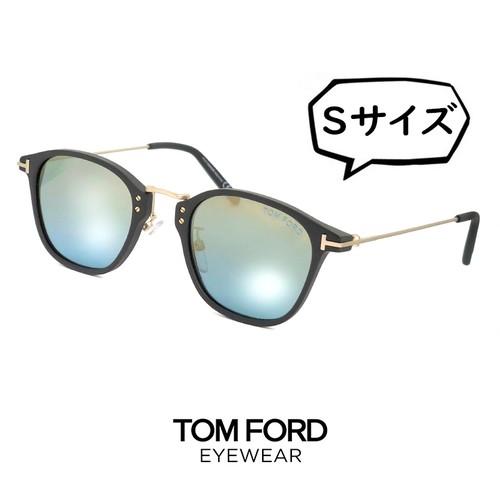 トムフォード Sサイズ サングラス TOM FORD ft0793d 02x tomford メンズ レディース 小さめ 小振り FT0793-D/S tf793-d