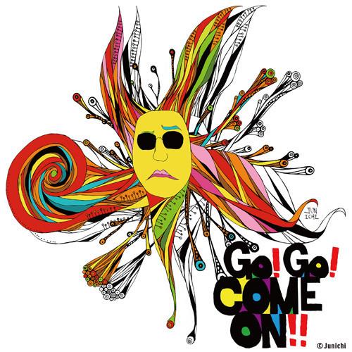 GO!GO!COME ON!![acal-0006]