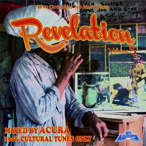 REVELATION vol.5