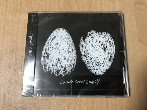 Crows Caw Loudly / 1st EP
