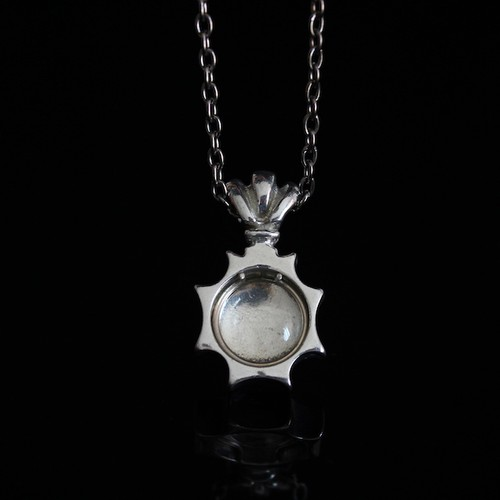 Signature Locket