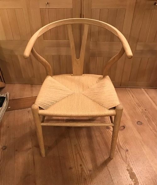 CH24 Yチェア / Y Chair CH24 Carl Hansen & Son【展示品SALE】