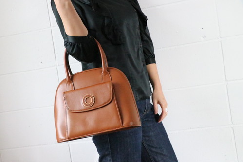 CELINE hand & shoulder bag