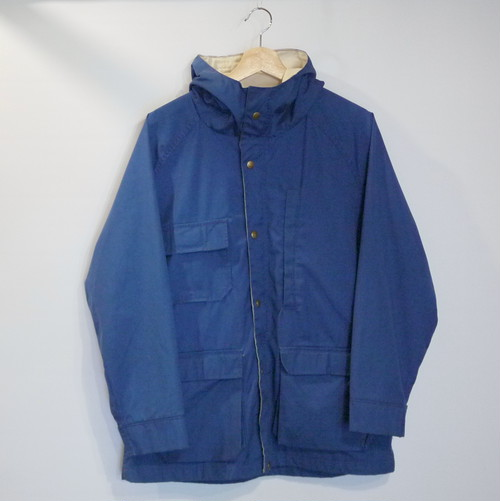 Woolrich 1980's Mountain parka