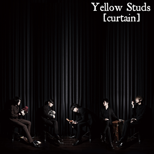 6th Album 「curtain」