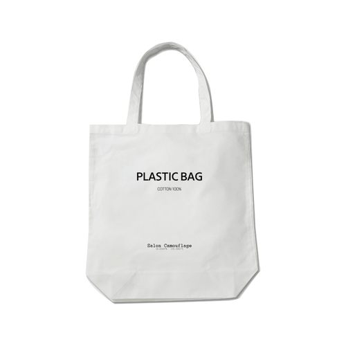 This is Plastic Bag